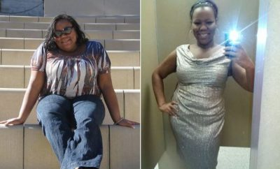 How I Lost Weight: Brittney Lost 100 Pounds After A Health Scare