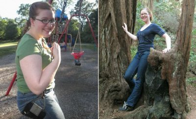 I Lost Weight: Carin Powell Lost 10 Pounds For A Job Opportunity, Then Kept On Losing