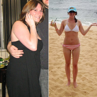 Courtney lost 30 pounds! See my before and after weight loss pictures, and read amazing weight loss success stories from real women and their best weight loss diet plans and programs. Motivation to lose weight with walking and inspiration from before and after weightloss pics and photos.