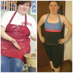 I lost over 70 pounds with PCOS! Read my PCOS weight loss success story and journey from struggle to success. Support for women with PCOS who think I can't lose weight and overcome diabetes, infertility, insulin resistance. Before and after pictures, tips and Metformin for PCOS questions answered. Learn about foods, exercise, workout plans, PCOS friendly recipes, and low carb vegan diet for Polycystic Ovarian Syndrome.