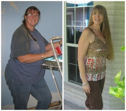 Real Weight Loss Success Stories: I Drop the Diets And Changed My Lifestyle To Lose 80 Pounds