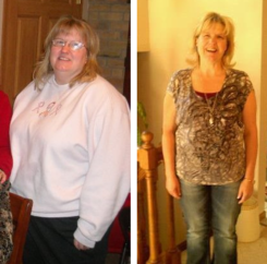 Weight Loss Success Stories: I Lost 97 Pounds With A Lifestyle Change