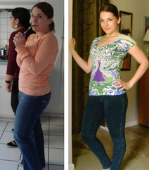 Weight Loss Success Stories: I Lost 28 Pounds With Plenty Of Hard Work