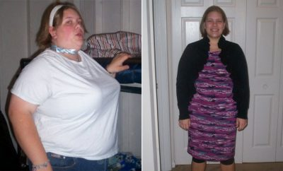 I Lost Weight: Ella Ricker Wanted To Become A Runner And Lost 116 Pounds