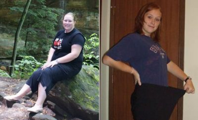 Real Weight Loss Success Stories: Ely Commits To Healthier Eating Habits And Loses 103 Pounds