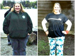Real Weight Loss Success Stories: Ericka Drops 111 Pounds With A Lifestyle Change