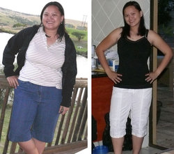 Real Weight Loss Success Stories: I Lost 66 Pounds And Found My Time to Shine