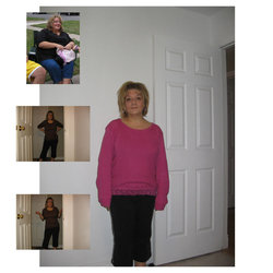 Haley lost 105 pounds! See my before and after weight loss pictures, and read amazing weight loss success stories from real women and their best weight loss diet plans and programs. Motivation to lose weight with walking and inspiration from before and after weightloss pics and photos.