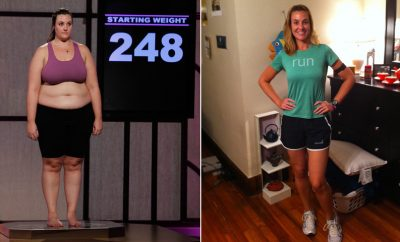 Real Weight Loss Success Stories: Hannah Lost 120 Pounds On 'The Biggest Loser'