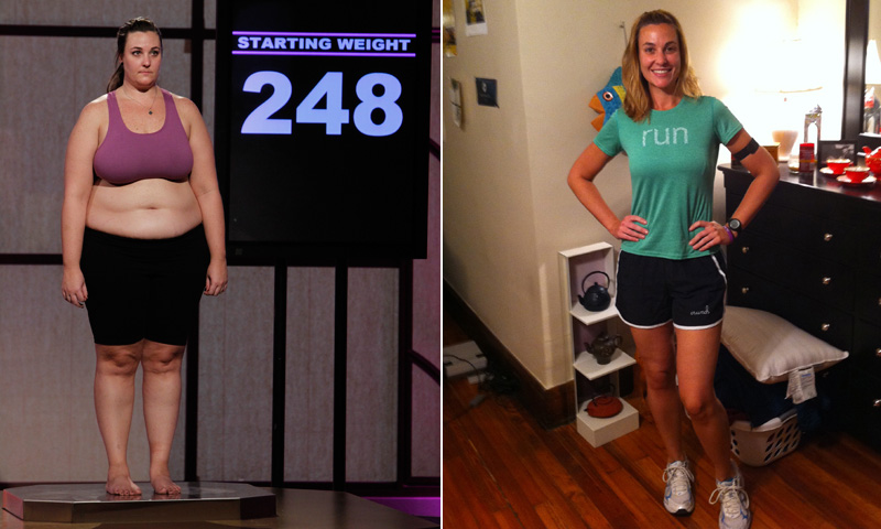 Hannah lost 120 pounds! See my before and after weight loss pictures, and read amazing weight loss success stories from real women and their best weight loss diet plans and programs. Motivation to lose weight with walking and inspiration from before and after weightloss pics and photos.