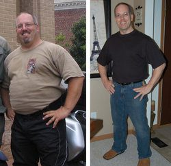 Men Weight Loss Success Story: I Lost 82 Pounds With The ...