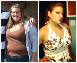 92 Pounds Lost: I Got Control Over My Food Addiction And Shed That Extra Weight