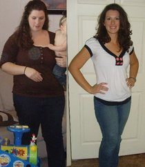 My 69 Pound Weight Loss Journey with PCOS:  From Struggle to Success