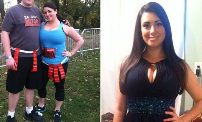 From PCOS Struggle To PCOS Success – My 71 Pound Weight Loss Journey