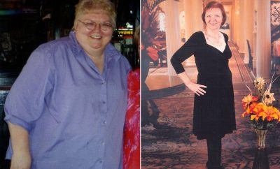 Weight Loss Before and After: Janne Found A Supportive Eating Plan And Lost 189 Pounds