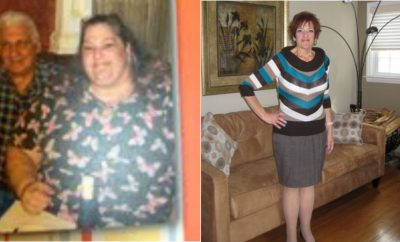 I Lost Weight: After Being Homebound For 2 Years, Jennie Lewis Lost More Than 300 Pounds