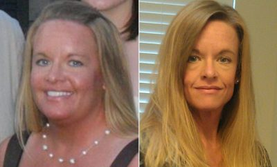I Lost Weight: Jennifer Walked Laps Around Her Apartment Complex And Lost Half Her Body Weight