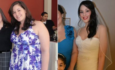 Weight Loss Before and After: Jenny Lost 82 Pounds And Learned To Love To Exercise