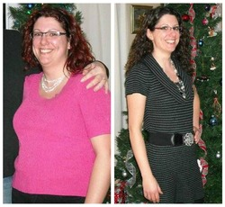Weight Loss Success Stories: I Lost 45 Pounds With A Complete Lifestyle Change