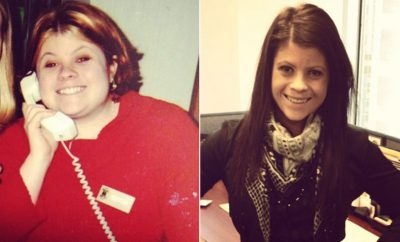 I Lost Weight: Kassandra Barnes Wanted To Be A Role Model For Her Nephew And Lost 97 Pounds