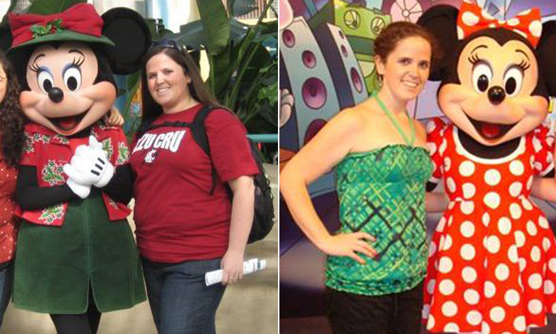 Katie lost 80 pounds! See my before and after weight loss pictures, and read amazing weight loss success stories from real women and their best weight loss diet plans and programs. Motivation to lose weight with walking and inspiration from before and after weightloss pics and photos.