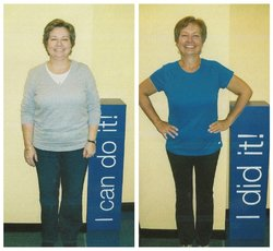 Real Weight Loss Success Stories: I Am 52 Pounds Lighter With Portion Control