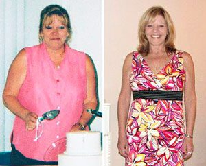 Diet Success Stories: How I Lost Weight – Kim Harbeck