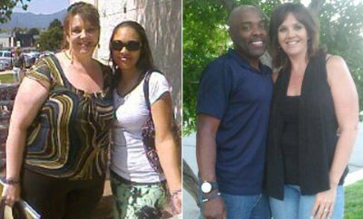 Weight Loss Success Stories: Kim Lost 75 Pounds And Discovered A Passion For Running