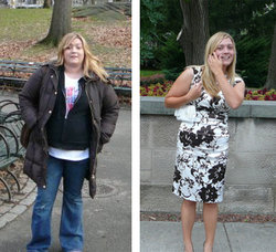 From PCOS Struggle To PCOS Success – My 85 Pound Weight Loss Journey