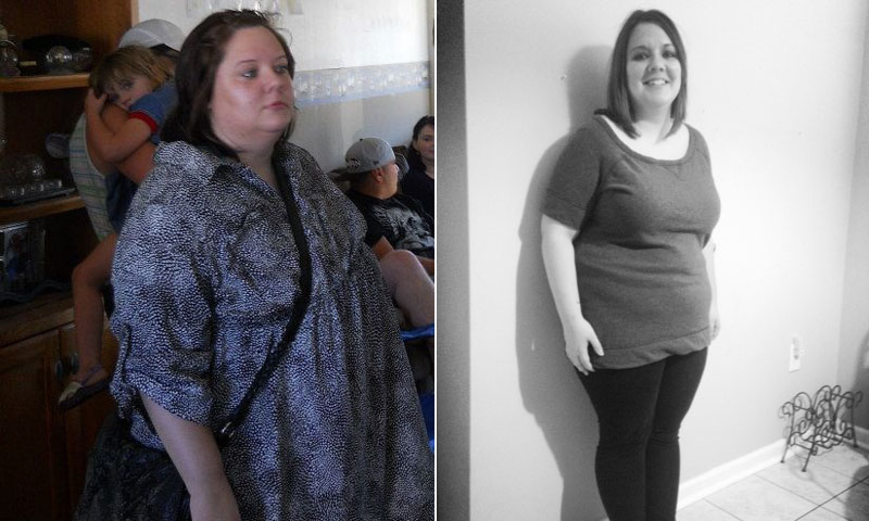 Krissie lost 75 pounds! See my before and after weight loss pictures, and read amazing weight loss success stories from real women and their best weight loss diet plans and programs. Motivation to lose weight with walking and inspiration from before and after weightloss pics and photos.