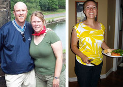 Weight Loss Success Stories: Krissy Lost 35 Pounds And Got Healthy