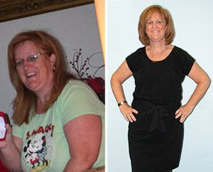 Real Weight Loss Success Stories: Laney Shed 87 Pounds In Body Transformation Journey