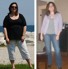 Real Weight Loss Success Stories: I Shed 55 Pounds And Discovered Myself