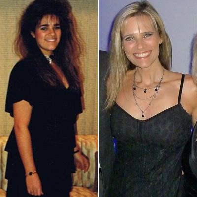 real weight loss success stories lauren drops 61 pounds