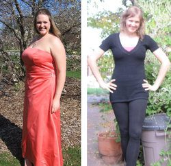 Weight Loss Before and After: I Lost 93 Pounds In A Complete Body Transformation
