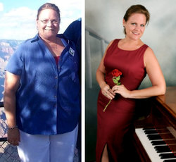 Weight Loss Success Stories: I Lost 65 Pounds By Believing In Myself