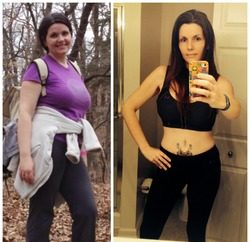 From Yo-Yo Dieting to Lifelong Change