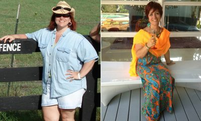 I Lost Weight: Lisa Fox Found Foods That Kept Her Full Longer And Lost 80 Pounds
