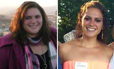 Weight Loss Success Stories: Lisa's 151 Pound Weight Loss Journey