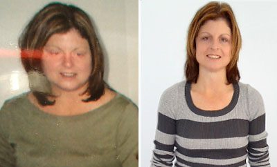 Weight Loss Before and After: Peg Cuts 73 Pounds And Relieves Menopause Symptoms By Jogging at Home