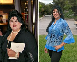 Diet Success Stories: How I Lost Weight – Margaret Smith