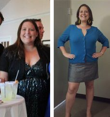 Real Weight Loss Success Stories: I Lost 49 Pounds And Took Back My Life
