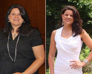 Diet Success Stories: How I Lost Weight – Meghan Cook