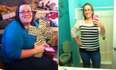 I Lost Weight: After Being Denied Health Insurance Because Of Her Weight, Melissa Hairston Lost 140 Pounds
