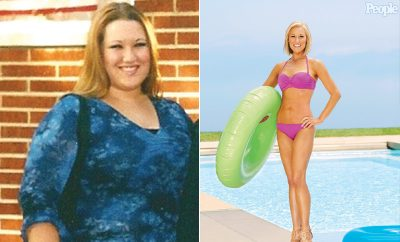 People Magazine's Summer Slim-Down Special: How One Woman Got Her Confidence Back