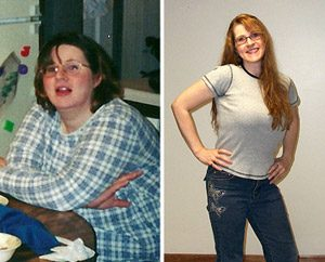 Diet Success Stories: How I Lost Weight – Molly Sholes