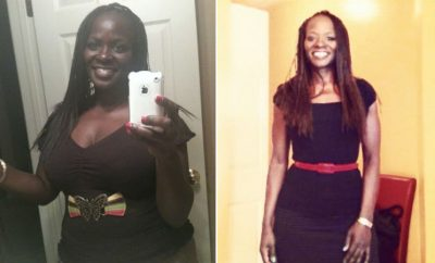 Weight Loss Success Story: Pamela Lost 75 Pounds By Cutting Out Processed Foods