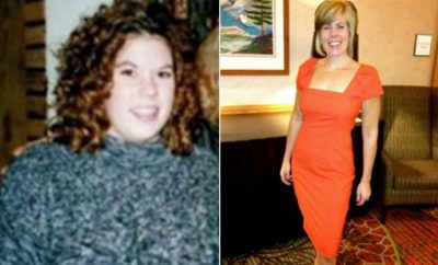 Weight Loss Before and After: Robyn Became Healthy Inside And Out And Lost 57 Pounds