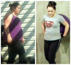 Weight Loss Success Stories: I Found Counting Calories Works For Me And Dropped 90 Pounds