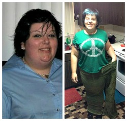 I lost 150 pounds with PCOS! Read my PCOS weight loss success story and journey from struggle to success. Support for women with PCOS who think I can't lose weight and overcome diabetes, infertility, insulin resistance. Before and after pictures, tips and Metformin for PCOS questions answered. Learn about foods, exercise, workout plans, PCOS friendly recipes, and low carb vegan diet for Polycystic Ovarian Syndrome.